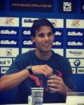 Coletiva de Imprensa Rafael Nadal - Brasil Open 2013