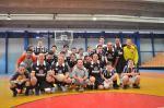 Katinguelê com atletas paralímpicos - Virada Inclusiva 2012, São Paulo