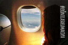 airplane-clouds-girl-hair-Favim